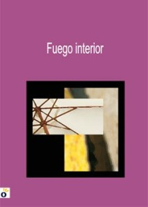 Fuego interior - libro de relatos