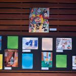 Exposición Piruleta Azul 09