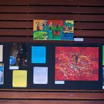 Exposición Piruleta Azul 08