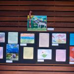 Exposición Piruleta Azul 06