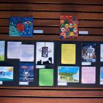 Exposición Piruleta Azul 05